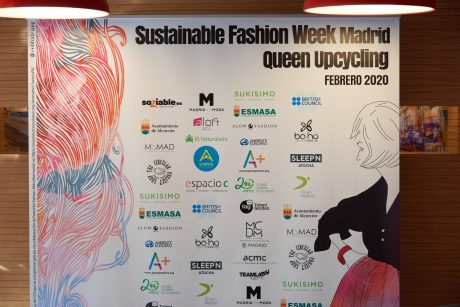 Presentación de la I Sustainable Fashion Week