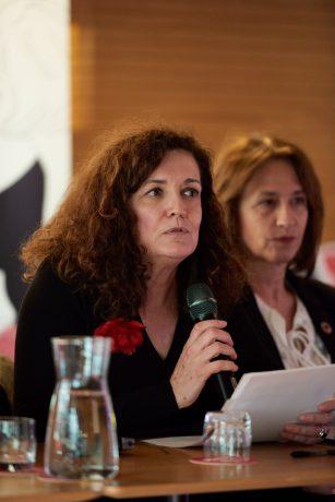 Paloma G. López, directora de The Circular Project
